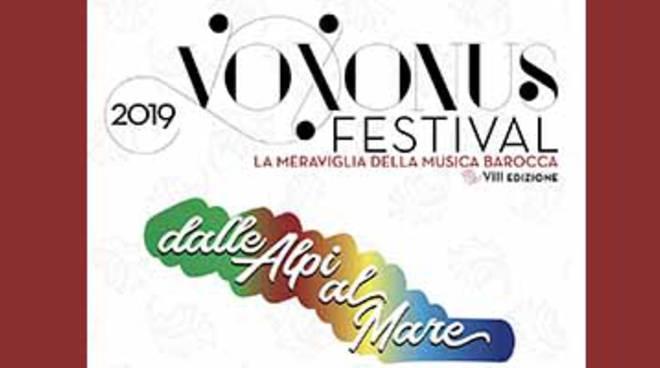 Voxonus Festival