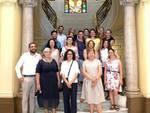 Comitato di Pilotaggio del progetto Pays-Ecogetiques