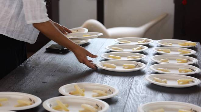 progetto food