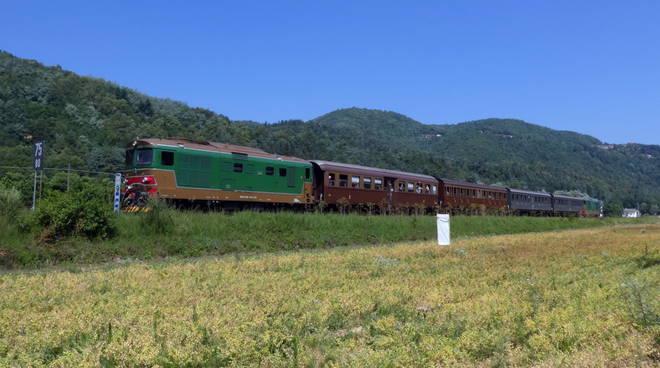 ferrovia tanaro ceva ormea