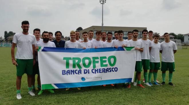 Trofeo Banca diCherasco