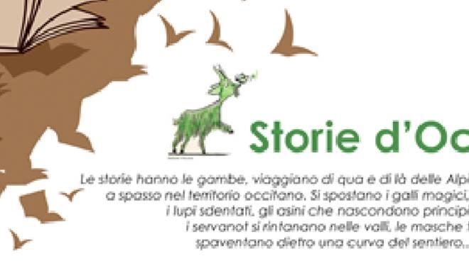 Storie d'Oc laboratori di lettura
