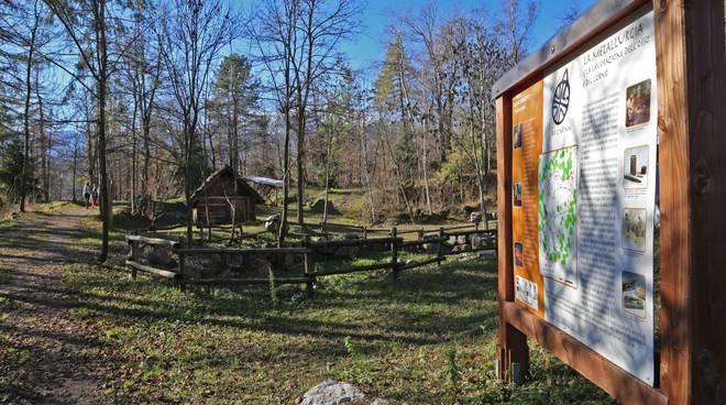 archeo-didattico della Roccarina