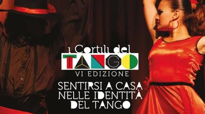 tango fossano