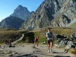 Tour Monviso Trail