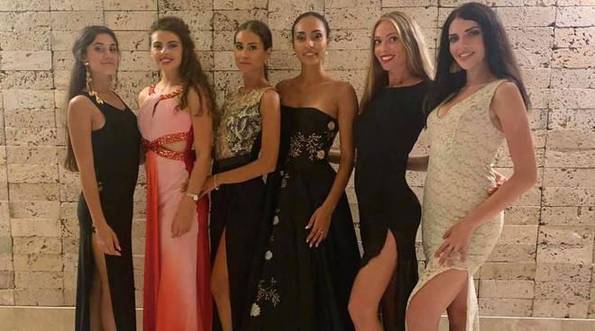 miss universo italia 2019 piemontesi
