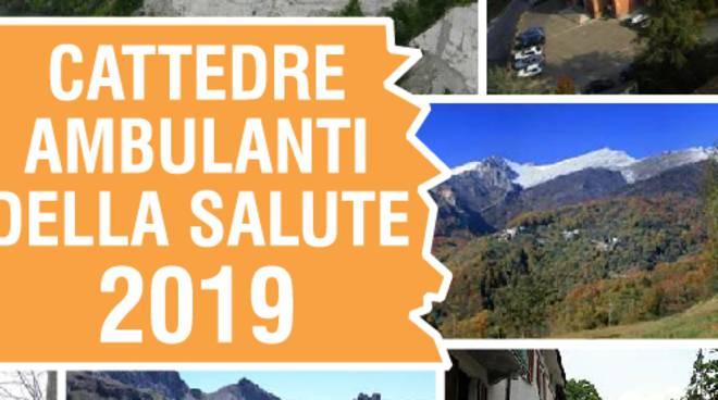 Calendario Della Salute.Cattedre Della Salute Fitto Calendario Tra Settembre E