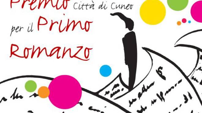 Premio città di Cuneo Primo Romanzo