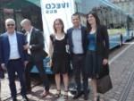 inaugurazione autobus