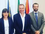 Commissione Cultura della Regione Piemonte