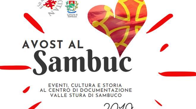 Avost al Sambuc