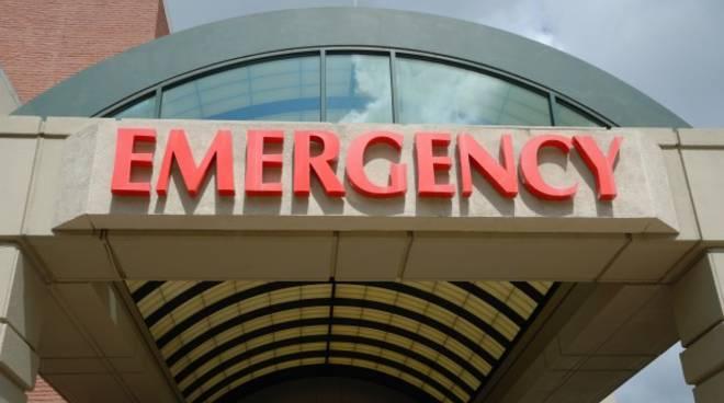 ospedale emergenza