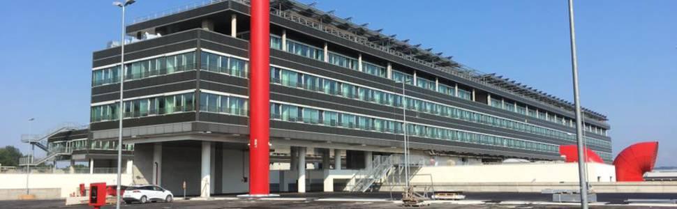 ospedale verduno