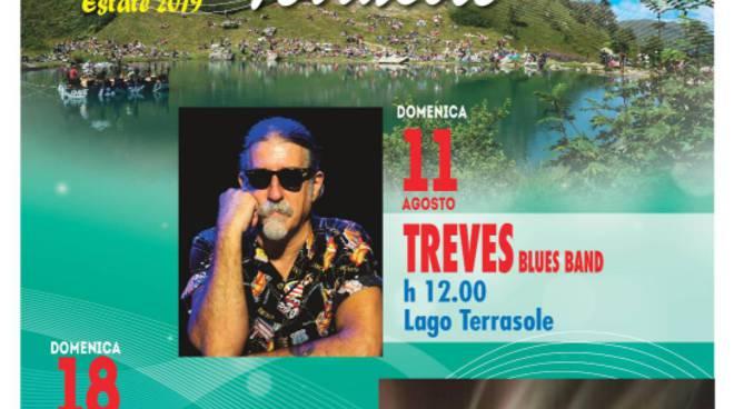 concerti lago Terrasole