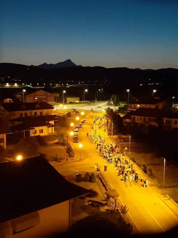 Processione assunta Tarantasca