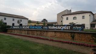 tour music fest Chiappero