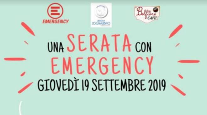 Serata Emergency