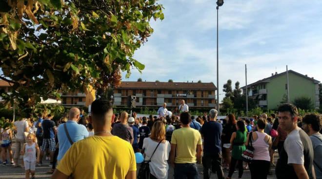 sport in piazza cherasco