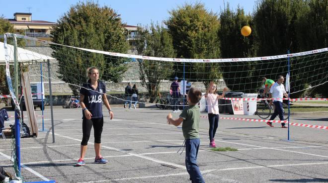 Alba Sport in Piazza