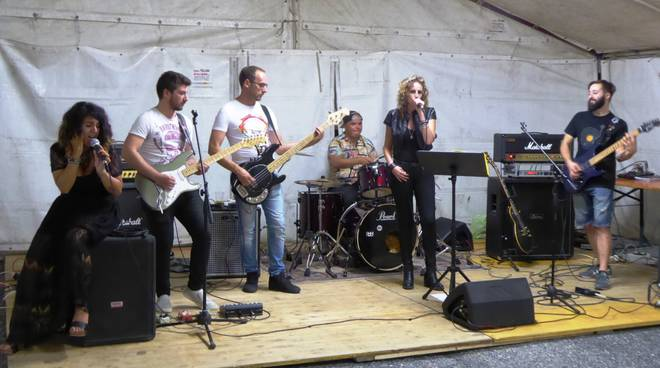 september fest 2019 peveragno