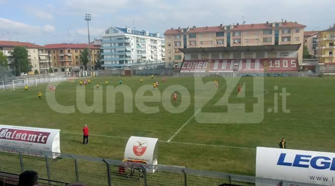 cuneo football club - giovanile genola 6-1