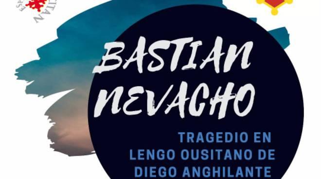 Bastian Nevacho