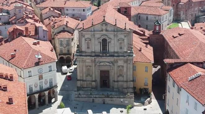 chiesa missione mondovì