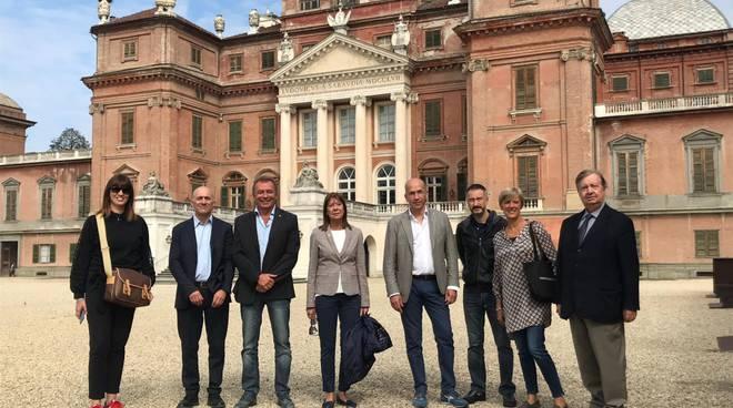 6 commissione regione piemonte castello racconigi paolo bongioanni