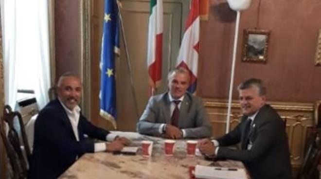 cooperazione transfrontaliera Italia-Francia ALCOTRA