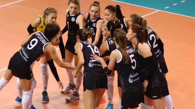 Volley Team Leningradka