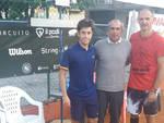 Master Tennis Il Podio