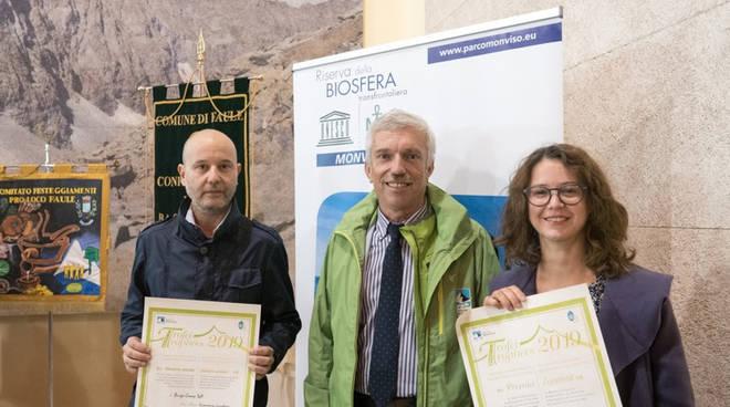 vincitori Trofei MaB Unesco