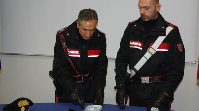 carabinieri alba
