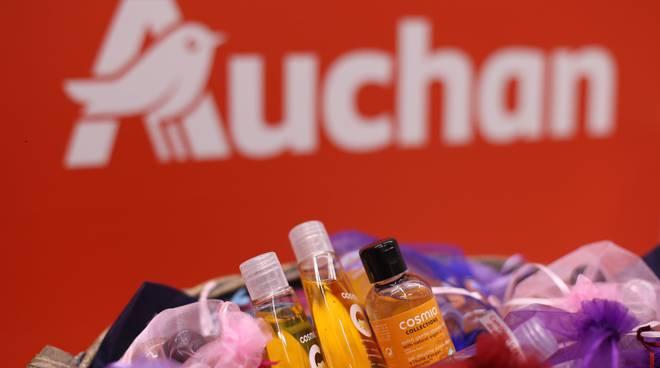 Indetto lo sciopero nazionale dei dipendenti Auchan e SMA
