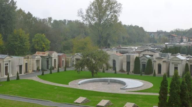 cimitero cuneo