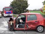 incidente villafalletto