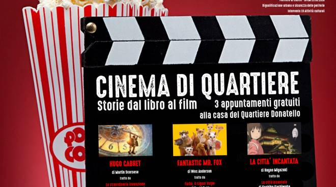 cinema di quartiere