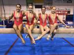 Cuneo ginnastica