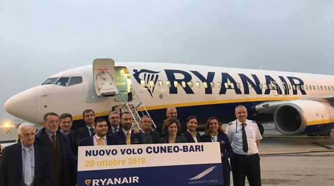 Ryanair aeroporto