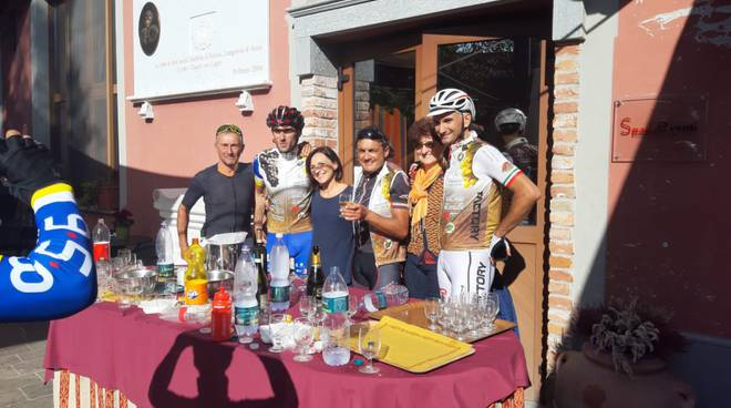 ciclismo pollenzo