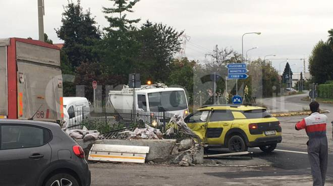 incidente chiusa di pesio
