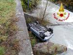 incidente auto vinadio pianche