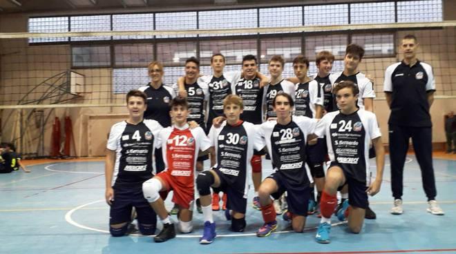 U16 U18 BAM Mercatò Cuneo