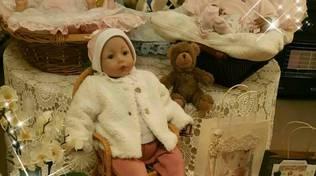 Bambole Ormea
