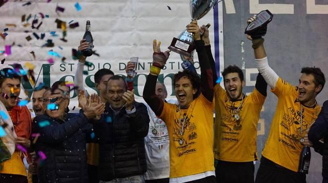 araldica castagnole lanze campione 2019
