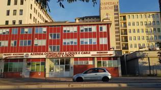 ospedale santa croce cuneo