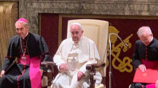 papa francesco cardinali