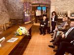 Convegno Lions Club Carrù-Dogliani