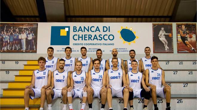 ABET Basket di Bra