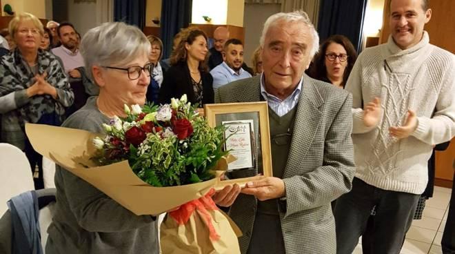 Elda e Piero Rubino